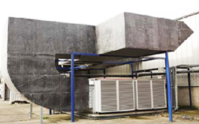 Almac Building 10