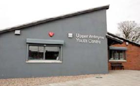 Ardoyne Youth Centre