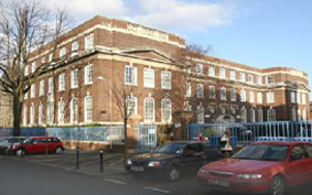Q.U.B Elmwood Student Teaching and Learning Centre