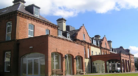 Thompson House Hospital - Lisburn
